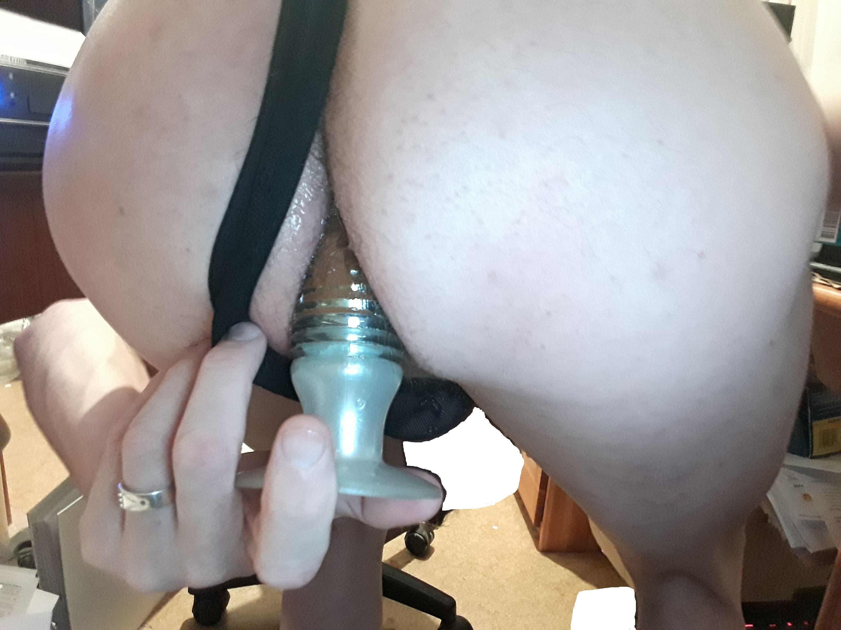 petit plug anal salope routier